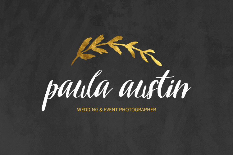 Golden Leaf Photography Logo preview