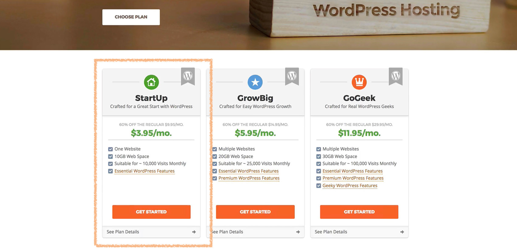 how to find the hosting provider of a website