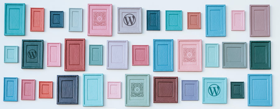 Create a rich gallery with the new WordPress block editor.